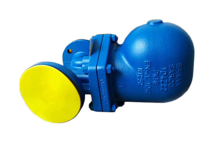 Ball Float Steam Trap Spirax Sarco FT43